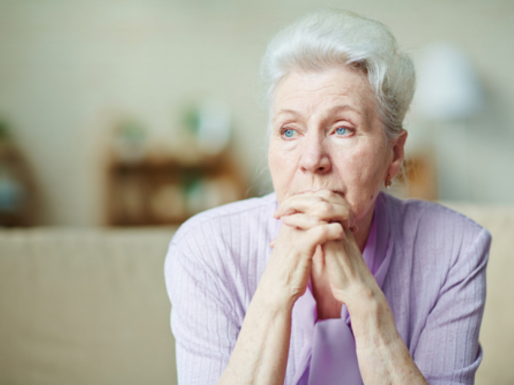 Fight Back Against Elder Abuse Accusations