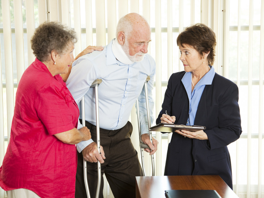 Personal Injury Attorney in Clearwater, FL